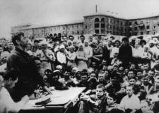 Челябинская область в первые дни войны