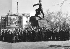 К 75-летию Победы. Проект ОГАЧО и газеты «Парламентская неделя»