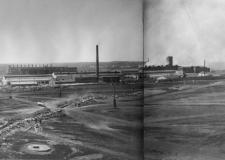 90 лет ЧЭМК. Из истории строительства ферросплавного завода