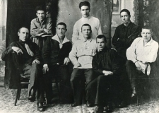 Рабочая и сельская молодежь в начале 1922 года: взгляд Челябинского губкома комсомола