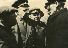Битва за Сталинград в архивных документах