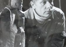 90 лет народному художнику Льву Головницкому