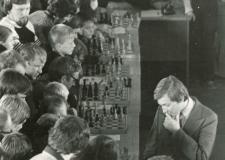 Редкие фотографии Анатолия Евгеньевича Карпова