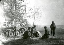19 мая – День пионерии. Танк «Челябинский пионер»