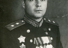 Генерал Танкограда. Жозеф Котин