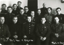 Возвращенная память о героях фронта и тыла