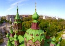 Мистические истории. Храм Александра Невского
