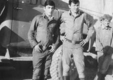 Памяти воинов-интернационалистов, прошедших дорогами Афганистана, посвящается