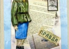 Её звали Зоя Космодемьянская