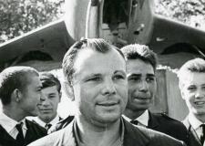12 апреля 60 лет назад