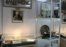 Музейный гид. Путешествие в прошлое