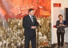 О русской революции 1917 года сто лет спустя. Ураган времени - революция