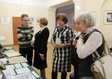 Челябинск отметил 100-летие Людмилы Татьяничевой