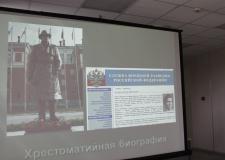 Челябинский краевед раскрыл неизвестные страницы биографии разведчика