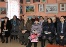 В Еткульском районе с лекцией выступил Н.А. Антипин