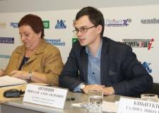 Пресс-конференция ОГАЧО