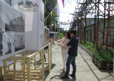 """Фестиваль """"Все просто"""" о забытых архитектурных  проектах"""