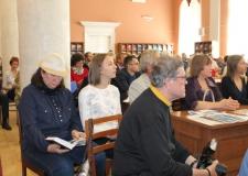 Книга о пяти поколениях семьи Полянцевых