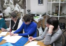 Образовательная деятельность архива