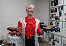 Достояние советской моды – на архивной выставке