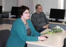 Заседание Общества историков-архивистов