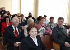 Архивист - активист ВЛКСМ