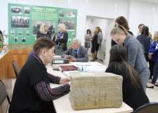 Восстановить семейное древо южноуральцам помогут в Челябинском архиве