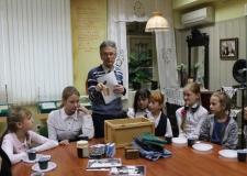Архив и педагогика: из опыта сотрудничества Объединенного государственного архива Челябинской области с образовательными учреждениями