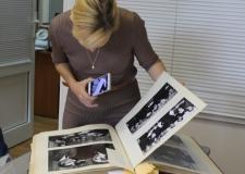 Пресс-конференция. В архиве формируется личный фонд человека-легенды Николая Патоличева