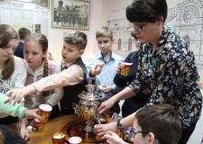 Чаеразвеска: урок из прошлого