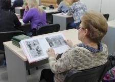 Педагоги в архиве