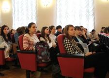Первый форум памяти народного губернатора Петра Сумина