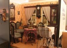 Сокровища Саткинского музея