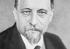 Последний обер-прокурор Антоний Карташёв