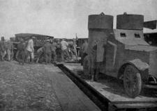 СМИ о круглом столе, посвященном 100-летию Челябинской операции в ходе Гражданской войны