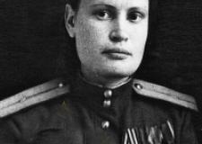 Евгения Ломакина: тревожная юность