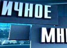Личное мнение историка Николая Антипина