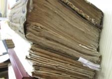 Метрические книги вернулись в Челябинский архив