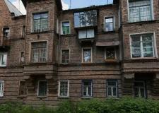Немецкий квартал в Челябинске