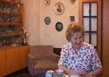 8 марта – день рождения Лидии Скобликовой. Ее девиз – только вперед!