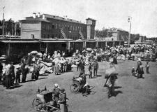 Челябинск 110 лет назад