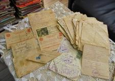 О новом сборнике документов, или как рассказать историю войны «от первого лица»