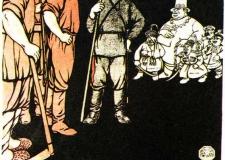 К 100-летию Гражданской войны. Правда «зеленой войны»