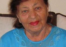 Полина Сигал. Из школы - на фронт
