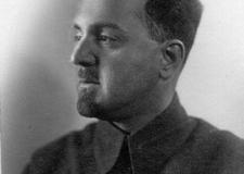 Арест журналиста В.М. Лаврова: конфликт губернских органов власти и ГубЧК в Челябинске (1920 год)