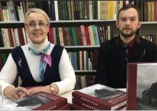 Библиотекарям – о книге «Путь к Победе»