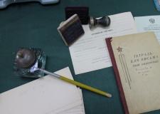 День открытых дверей в архиве