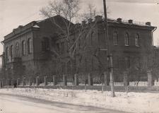 Музей в купеческом интерьере