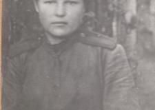 Зинаида Лядова. Женская профессия – снайпер