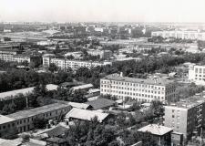 Семь чудес Челябинска: зачем приезжал Юрий Никулин и почему сожгли цирк